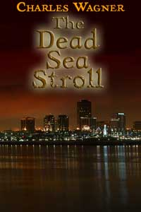 The Dead Sea Stroll cover