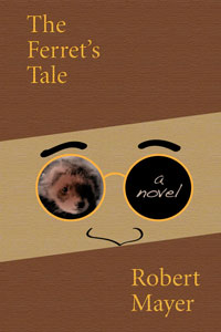 The Ferret's Tale cover
