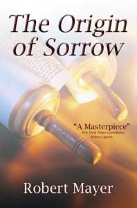 The Origin of Sorrow cover