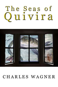 The Seas of Quivira cover
